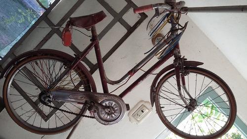 Bicicleta Niña Antigua
