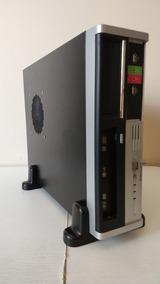 Pc Computador Slim, Amd E350 Dual Core 4gb Ram 240gb Ssd