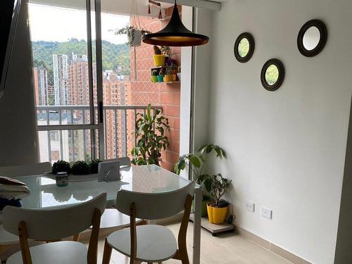 Apartamento En Venta 108