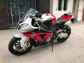 Bmw S1000rr S 1000 Rr S1000 Rr S 1000rr -- La Mejor Del Pais