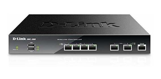 Access Point D-link Unified Inhalámbrico Controlador ®