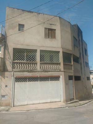 Sobrado Em Sitio Das Madres 2, Taboão Da Serra/sp De 246m² 4 Quartos À Venda Por R$ 350.000,00 - So141439