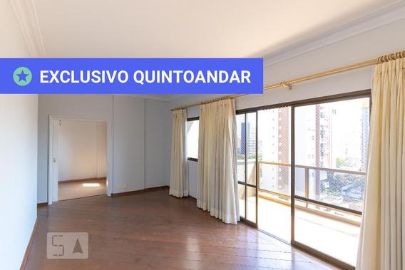 Apartamento No 7º Andar Com 4 Dormitórios E 4 Garagens - Id: 892961875 - 261875