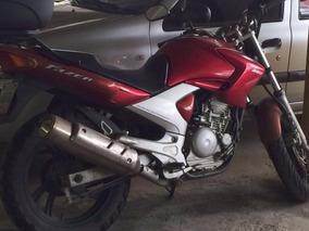 Yamaha Fazer 250 (ybr-250)