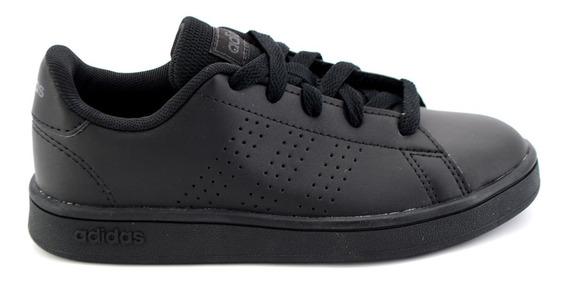 Tenis adidas Para Niño Ef0212 Negro [add1342]
