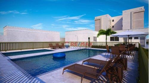 Imagem 1 de 8 de Apartamento - Ref: Ap0804