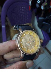 Relógio Yakuza S1 Masculino Resistente Cravado Promoção