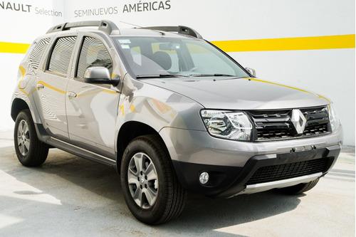 Renault Duster 2020 2.0 Intens Mt