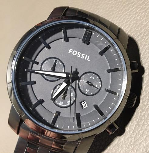 Relógio De Pulso Fóssil