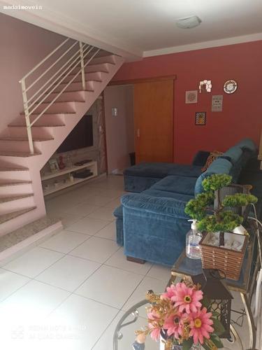 Imagem 1 de 15 de Casa Para Venda Em Mogi Das Cruzes, Vila Suíssa, 3 Dormitórios, 1 Suíte, 3 Banheiros, 2 Vagas - 3120_2-1193274