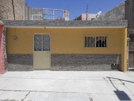 Casa Muy Amplia Y Centrica