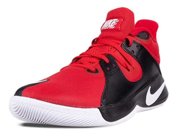 Tenis Basquete Nike Fly By Mid Cd0189-600