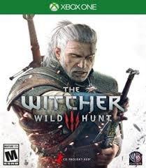 The Witcher 3 Xbox One Digital Online