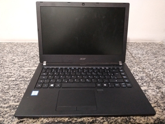 Notebook Acer Travelmate Modelo P449