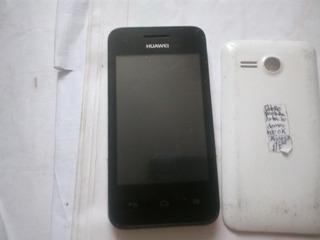 Telefono Huawei Y 220 Con Detalle