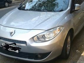 Renault Fluence Full 2.0 Aut.cuero.techo