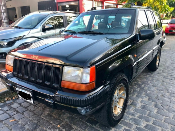Jeep Grand Cherokee 2.5 Limited 1999