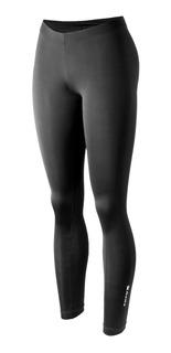 Pantalon Calza Térmico Alaska Volcan Ski Snowboard Mujer