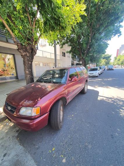 Chevrolet Blazer 4x2 2.2