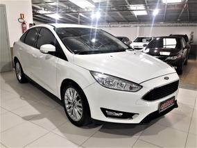 Focus Sedan Se 2.0 Automático Com 24.000 Km Único Dono 2017