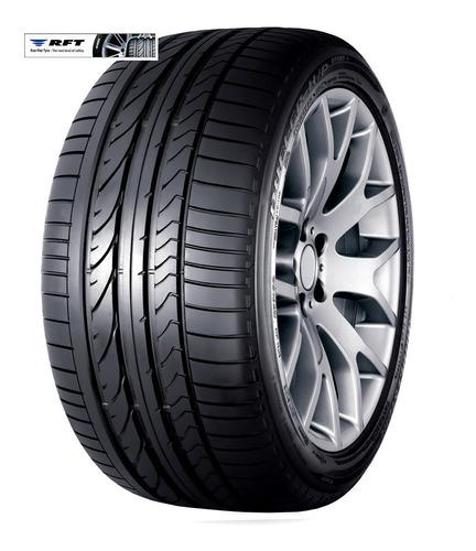 275/40 R20 Dueler Hp Sport Run Flat Bridgestone Rft Envío $0