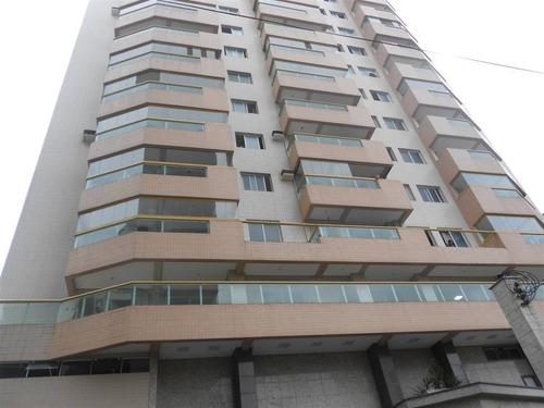 Apartamento - Venda - Campo Da Aviacao - Praia Grande - Bma2