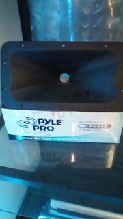Trompetas Pyle Pro Ph612