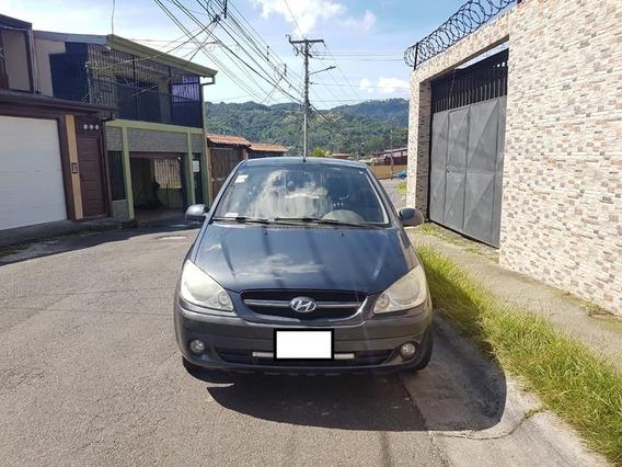 Negociable- Hyundai Getz Gl