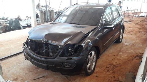 Sucata Mercedes Ml 350 3.5 4x4 2007