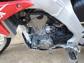 Honda Crf 250x Trilhas