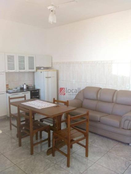 Casa Com 2 Dormitórios À Venda, 120 M² Por R$ 200.000 - Residencial Morada Do Sol - São José Do Rio Preto/sp - Ca2294