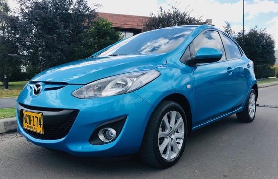 Mazda Mazda 2 Automatico 1.500