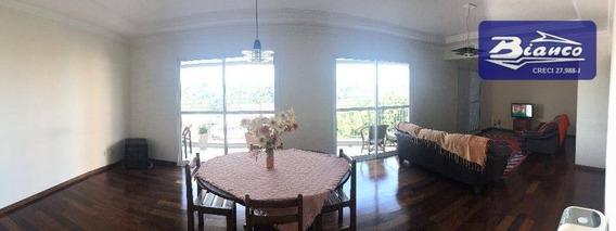 Apartamento Residencial Para Locação, Jardim Maia, Guarulhos. - Ap1759