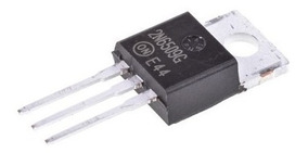 Transistor 2n6509g