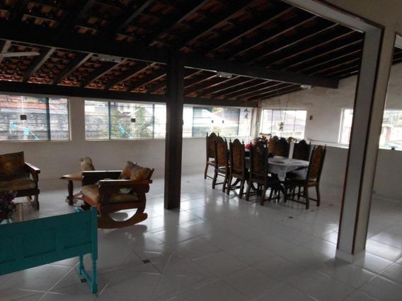 Casa Em Rocha, São Gonçalo/rj De 219m² 3 Quartos À Venda Por R$ 380.000,00 - Ca214125