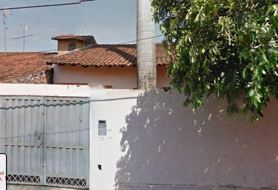 Casa Com 2 Dormitórios À Venda, 113 M² Por R$ 90.759 - Jardim Antunes - São José Do Rio Preto/sp - Ca1344