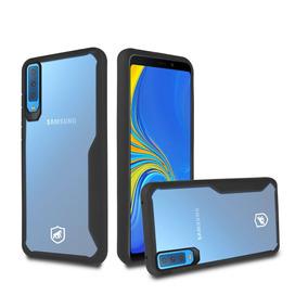 Capa Case Atomic Para Samsung Galaxy A7 2018 - Gorila Shield