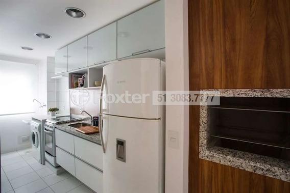 Apartamento, 2 Dormitórios, 56.81 M², Cavalhada - 197099