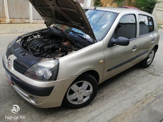 Renault Clio Clio 1. 6