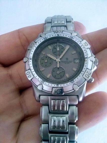 Relógio Raymond Rony Suíço