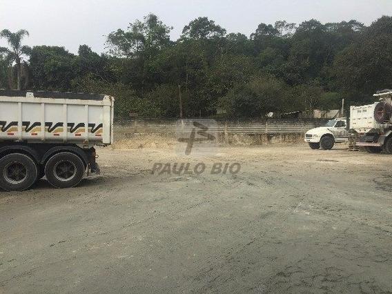Terreno Industrial - Jardim Itapeva - Ref: 3622 - L-3622