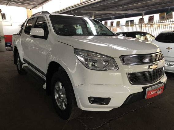 Chevrolet S10 2.4 Lt 4x2 Cd Fd2 2014