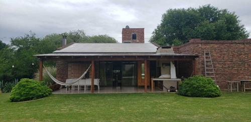 Casa En Venta En Mendiolaza