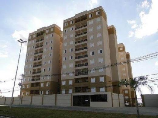 Apartamento À Venda, Edifício Villa Sunset, Sorocaba. - Ap1054