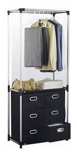 Closet Armable Con 6 Cajones Organizador Lavanderia