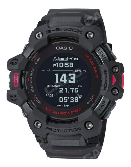 *pre-compra* Reloj Casio G-shock Gbd-h1000-8 Heart Monitor