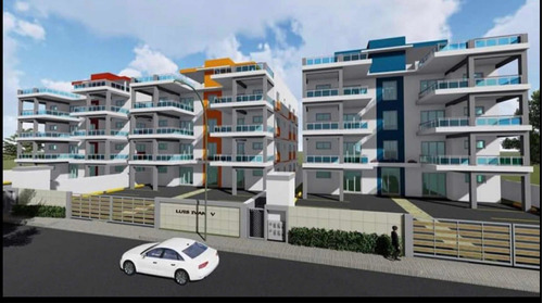 Proyecto Residencial Don Isidro