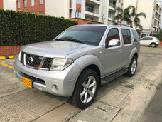 Nissan Pathfinder [3] [r51] Le Lujo At 2500cc Td