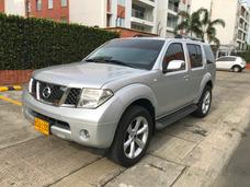 Nissan Pathfinder [3] [r51] Le Lujo At 2500cc Td