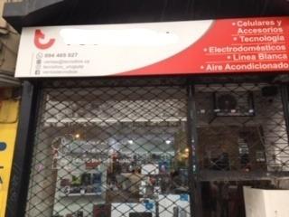 Traspaso Local Comercial Zona Goes - Alquiler Bonificado!!!!